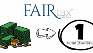 How the FAIRtax works
