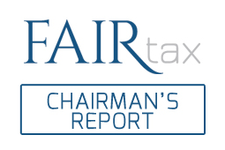 Chairman's Report – February 19, 2016