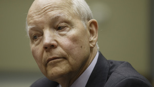 IRS and EPA honchos receive public service awards. No… seriously.