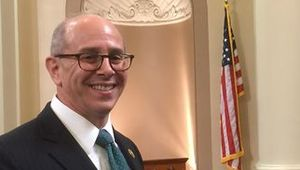 Boustany convenes first subcommittee hearing on tax reform