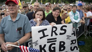Appeals Court Slaps Down IRS in NorCal Tea Party Case