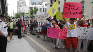 Storming The IRS Gates: An Occupy Movement Worth Supporting