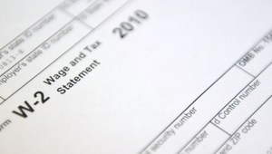 5 Common Tax-Filing Mistakes to Avoid Next Year