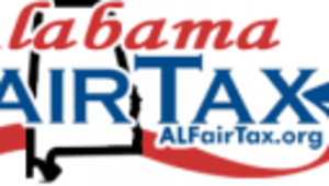 "Alabama ""Fair Tax"" Legislation Would Replace Income, Sales Tax With Consumption Tax"