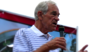 Ron Paul: Losing Income Tax Privacy Is a Real Danger