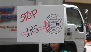 IRS 'harming' Americans struggling to meet tax obligations, report says