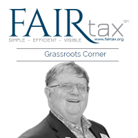 The Grassroots Corner January 18, 2021