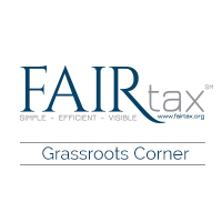 The Grassroots Corner March 1, 2021