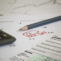 Day 15 Of Tax Filing Season: 28 Million Tax Refunds, $3,021 On Average