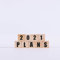 Outlook for 2021 taxes is full of uncertainties