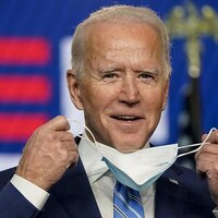 Biden stimulus may be Democrat-only despite cordial GOP meeting