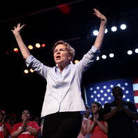 Warren Named to Senate Finance; Will Push for Wealth Tax