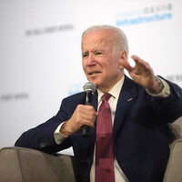 Budget Office Expects $2.3T Deficit Before Biden Relief Plan