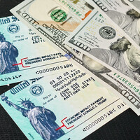 In Switcheroo, IRS To Deliver Full Stimulus Payments To Those With Federal Tax Debts