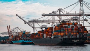 Suez Canal blockage forces operators to reroute ships