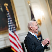 Biden's $2T infrastructure plan to be funded by corporate tax hike proposal
