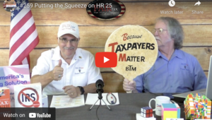 #259​ Putting the Squeeze on HR 25